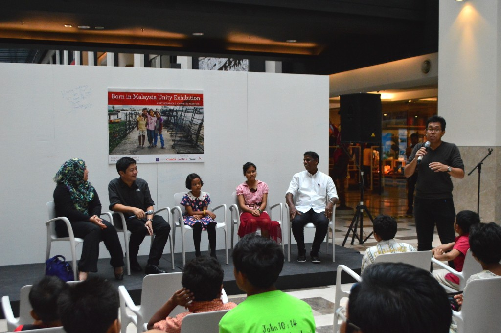 The dialog session
