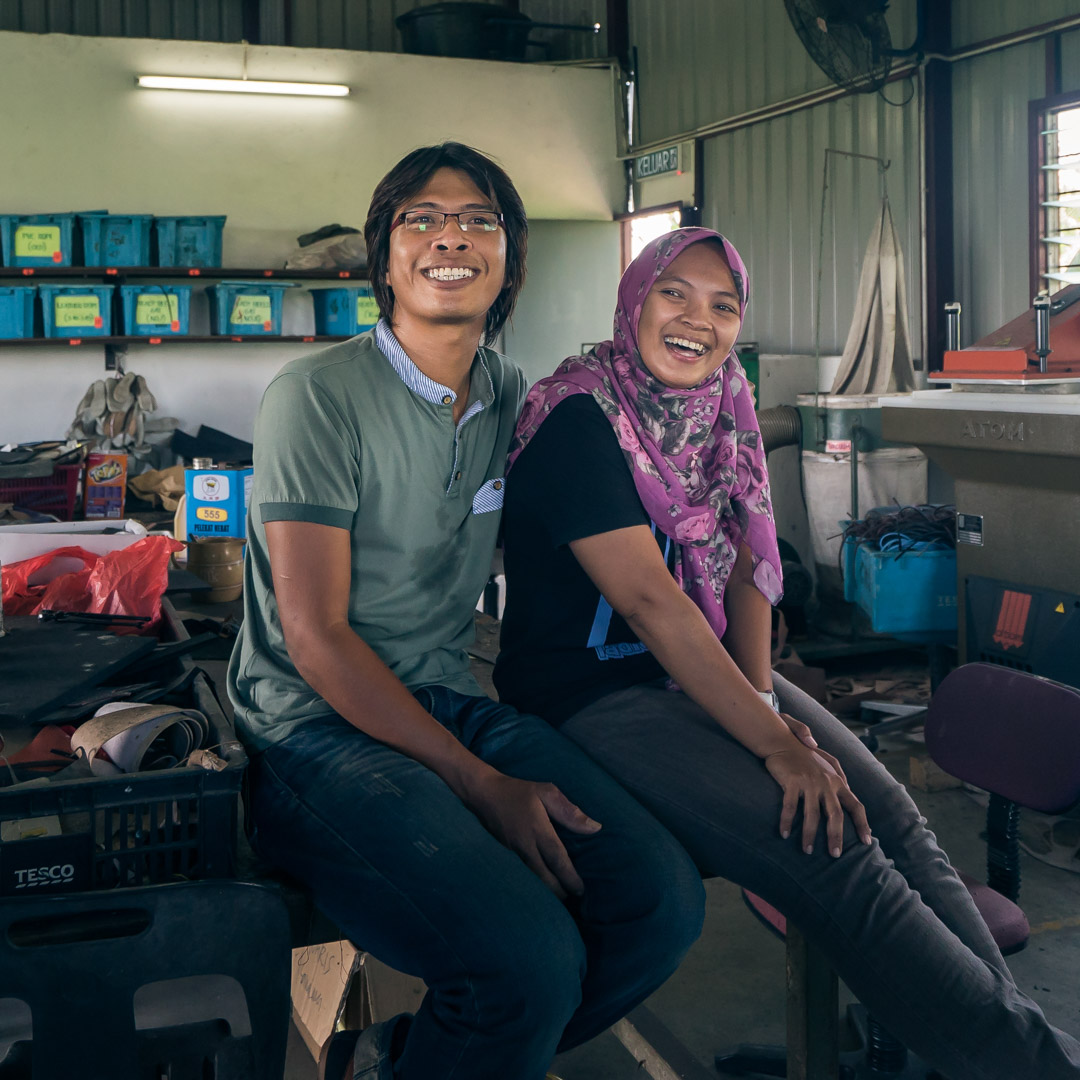 Feature photo - Seberang Perai - Capal maker -0447
